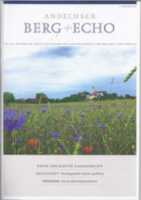 Andechser Berg-Echo berichtet über smartblock-BHKW