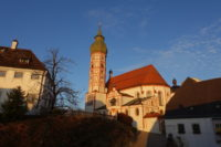 Das Kloster Andechs betreibt jetzt auch einen smartblock