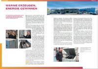 Mehr Energieeffizienz für Fahrzeug- und Lackiertechnik Niggemeyer