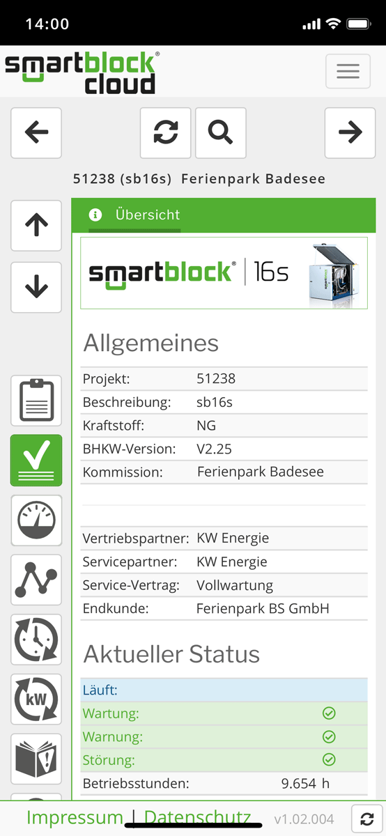 smartblock cloud: una nueva era de digitalización